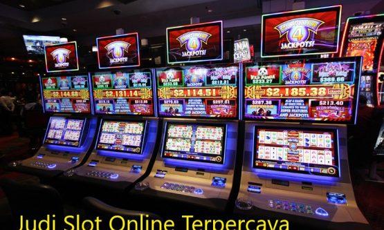 Agen Judi Slot Joker123 Terpercaya Di Indonesia