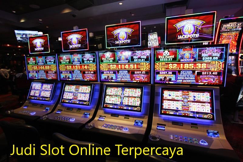 Agen Judi Slot Joker123